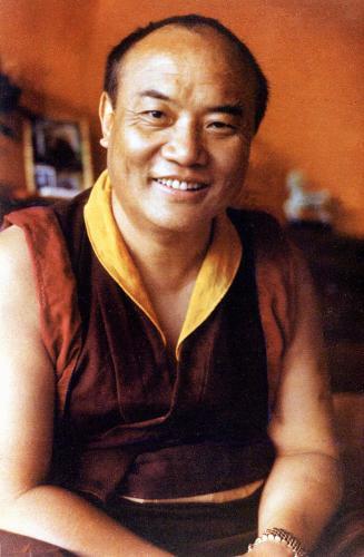 H.H. the 16th Gyalwa Karmapa
