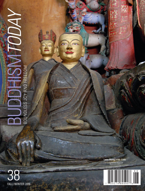 buddhism today 38